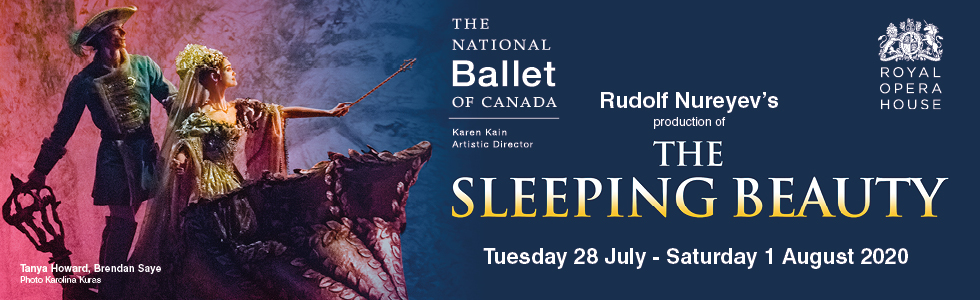 National Ballet of Canada - Sleeping Beauty